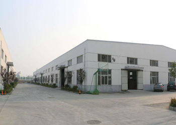 Hebei Dunqiang Hardware Mesh Co Ltd